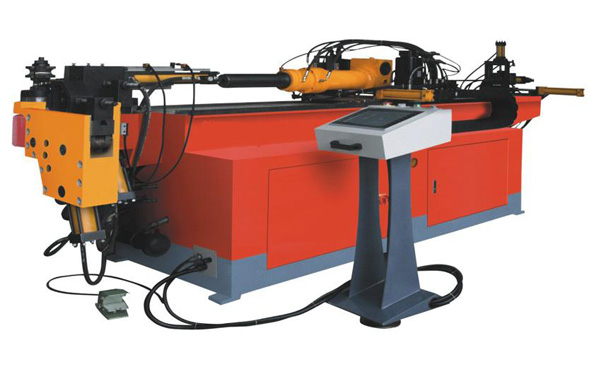 CNC PIPE BENDING MACHINE-ECONOMIC CNC SERIES  sc 1 st  JOC Industrial Corporation Limited : cnc pipe bending - www.happyfamilyinstitute.com